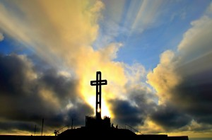 Easter Cross on Mt Soledad_o
